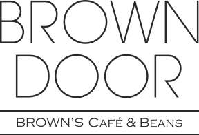 BROWN'S CAFE & BEANS